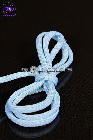 corde bleu fluo 6 mm vendu au m tre. Black Bedroom Furniture Sets. Home Design Ideas